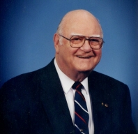 Milton Duguid Somers, District Governor 31-F 1992-1993